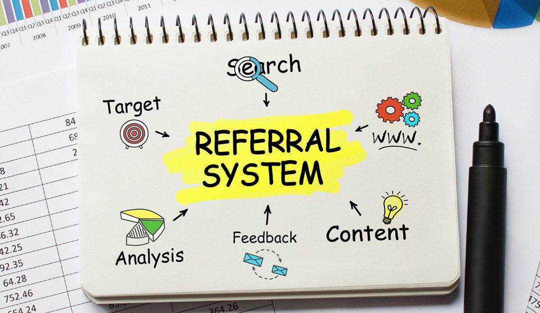 Real Estate Marketing Tip: Invest in a Referral System for More Quality Leads