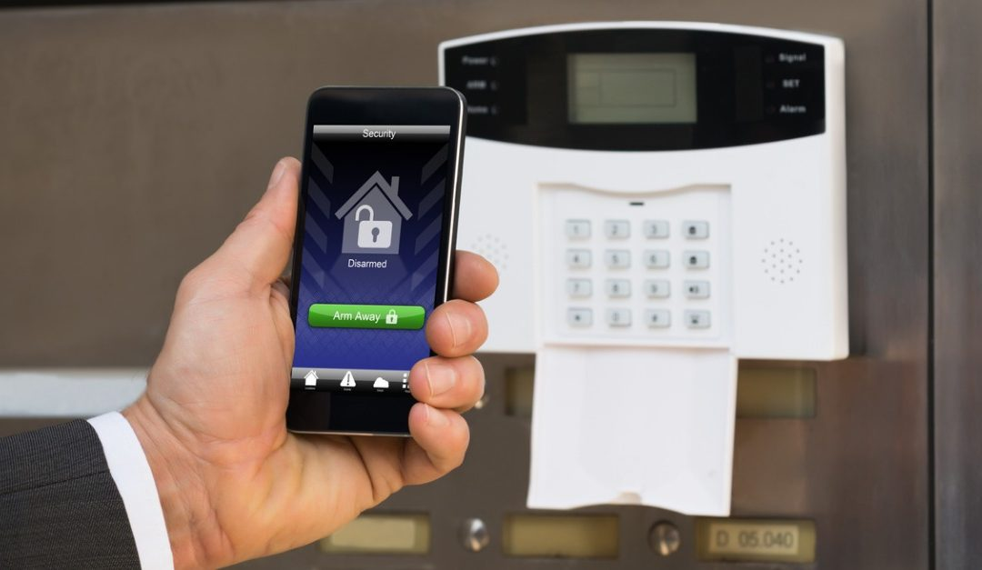 Should You Install a Home Security System?