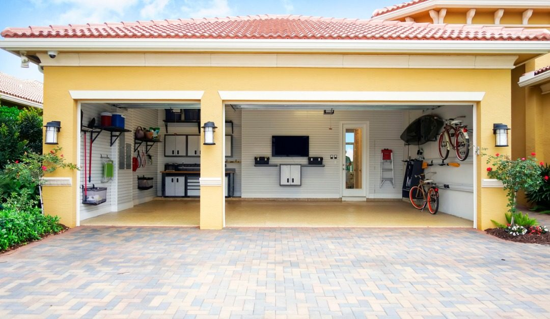 How to Get Your Garage Ready for Show