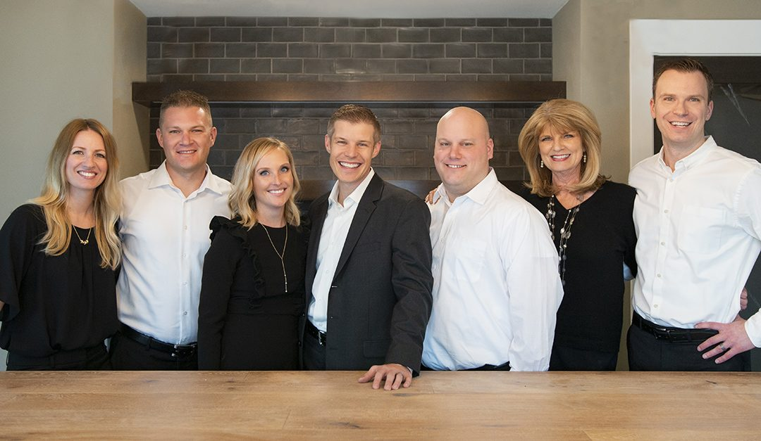 All-in-One Marketer and REALTOR®: The Power of a Team