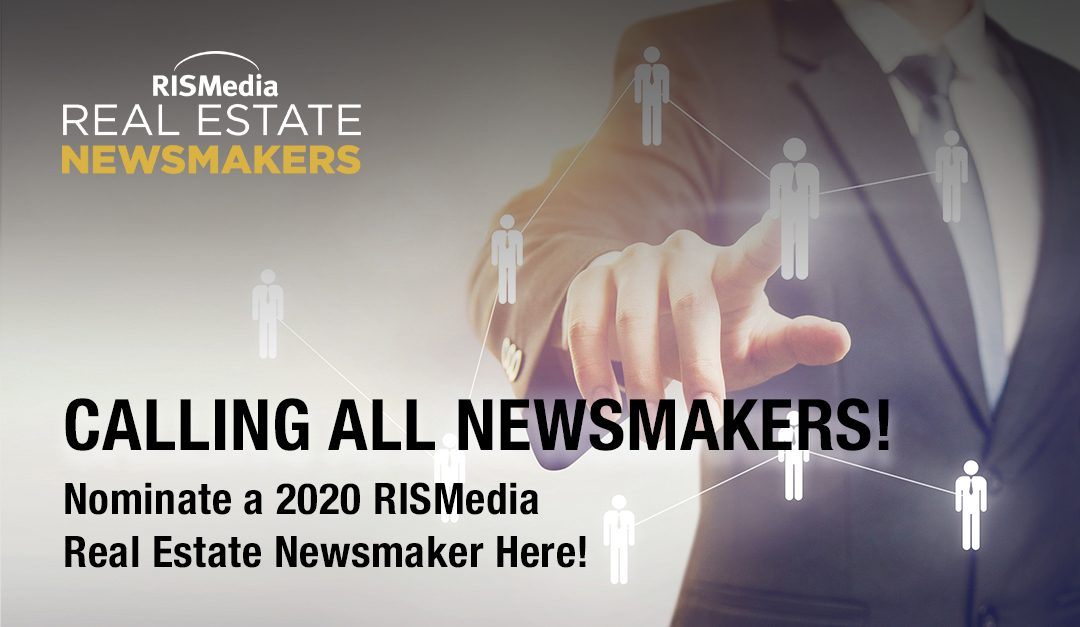 Who Are the Newsmakers This Year? Help Us Shine the Spotlight
