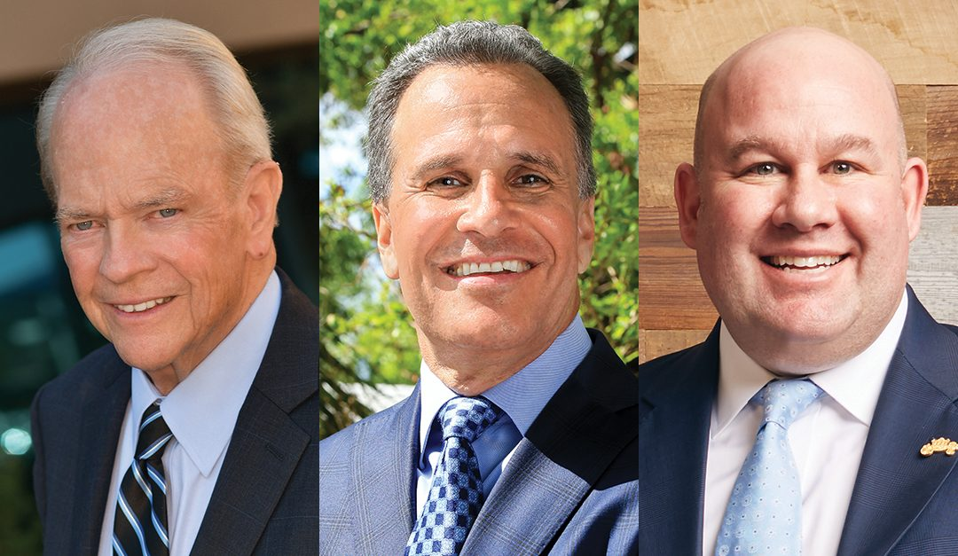 Power Brokers: Allaying Fears and Navigating the New Tax Territory