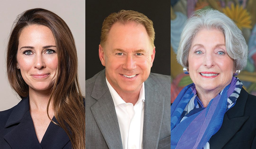 Power Brokers: Culture-Forward and Leading With Support
