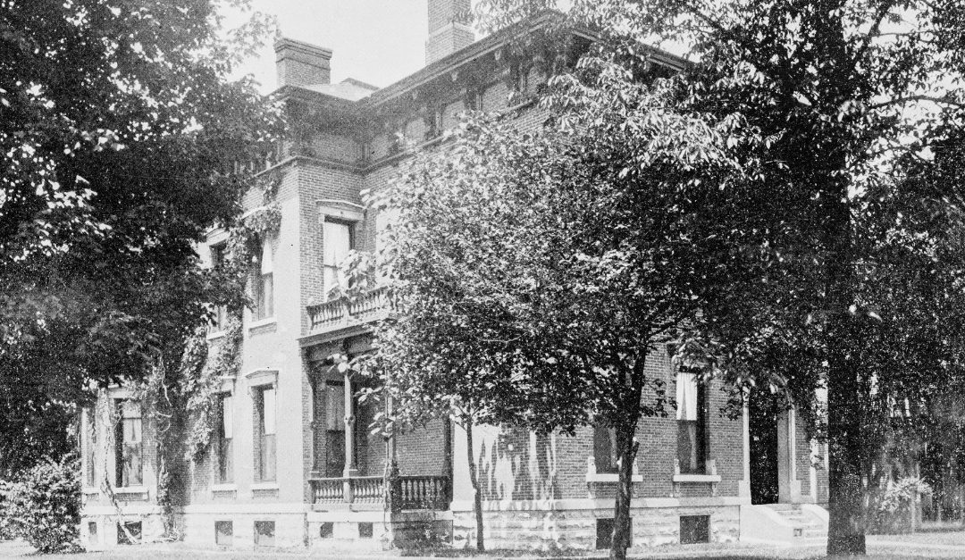 Challenges to Know Before Buying a Historic Home
