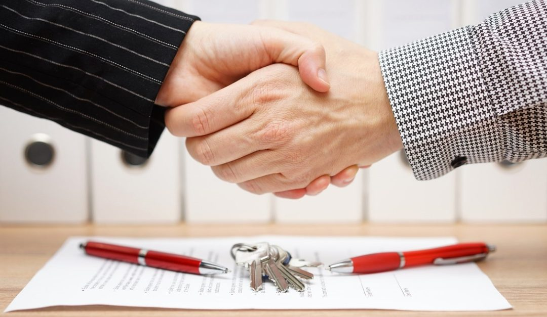 What Happens Between an Agreement to Buy and Closing?