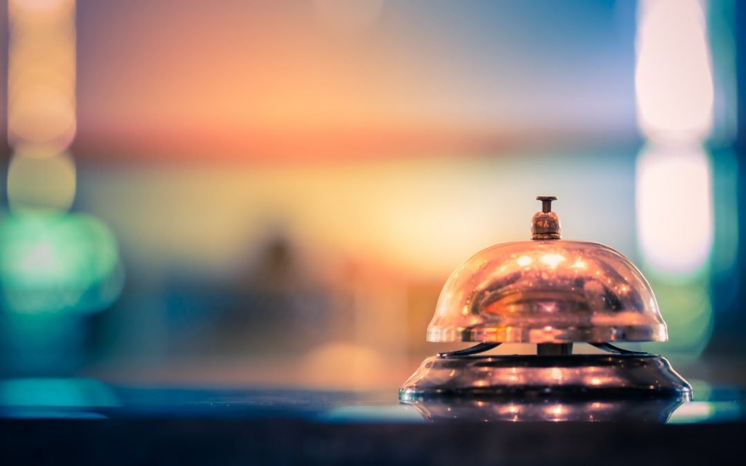 Add Some Luxury to Your Life with These Concierge Services