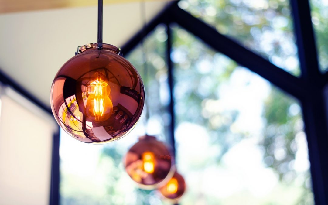 5 Creative Lamps for Inspired Design