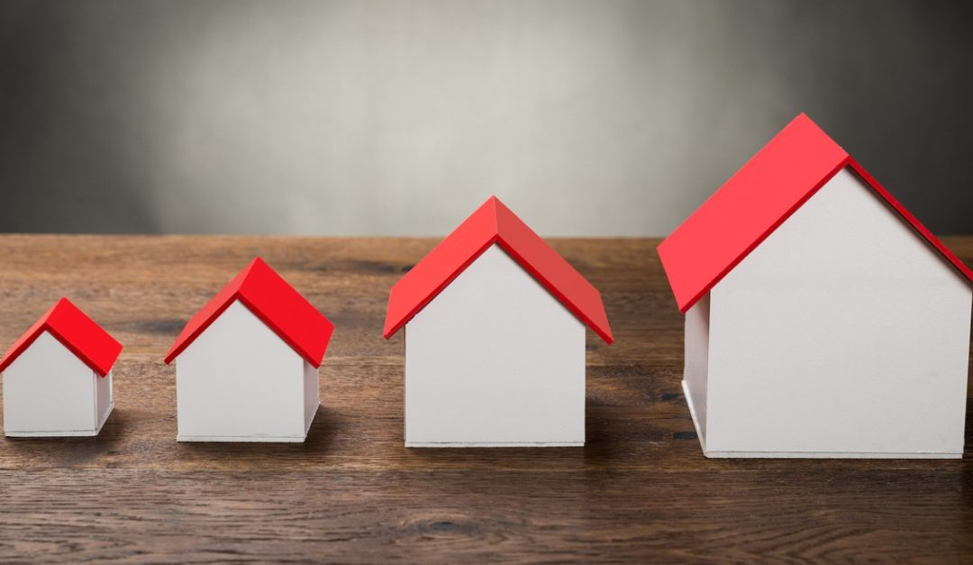 7 Signs It's Time for You to Downsize