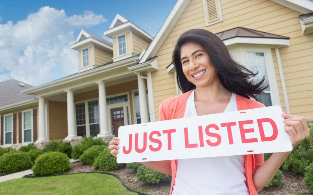 For Sale! Top Tips for First-Time Home Sellers