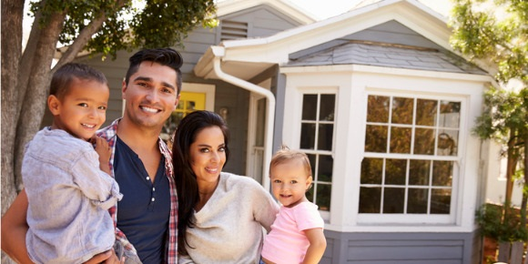 Every Homeowner Is a Lead