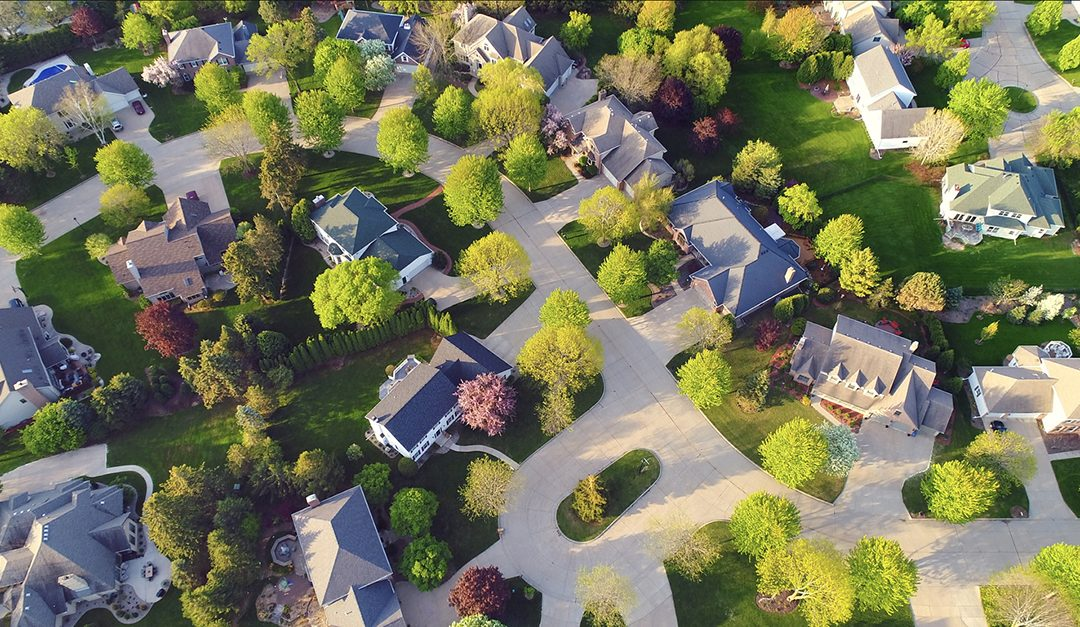 Increasing Inventory: A Byproduct of Demand, or More Sellers?