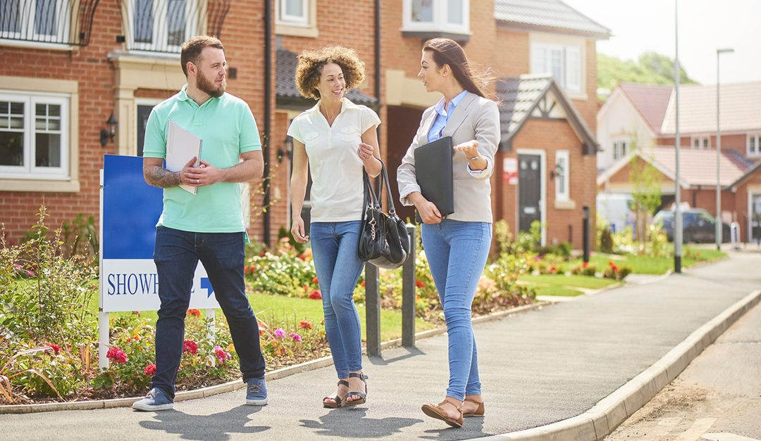 Warming the Neighborhood: A Step-by-Step Action Plan for Generating More Buzz Around Your Listings