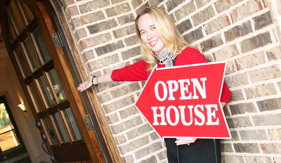 Open House Game Plan: Fine-Tune Your Strategies for Success