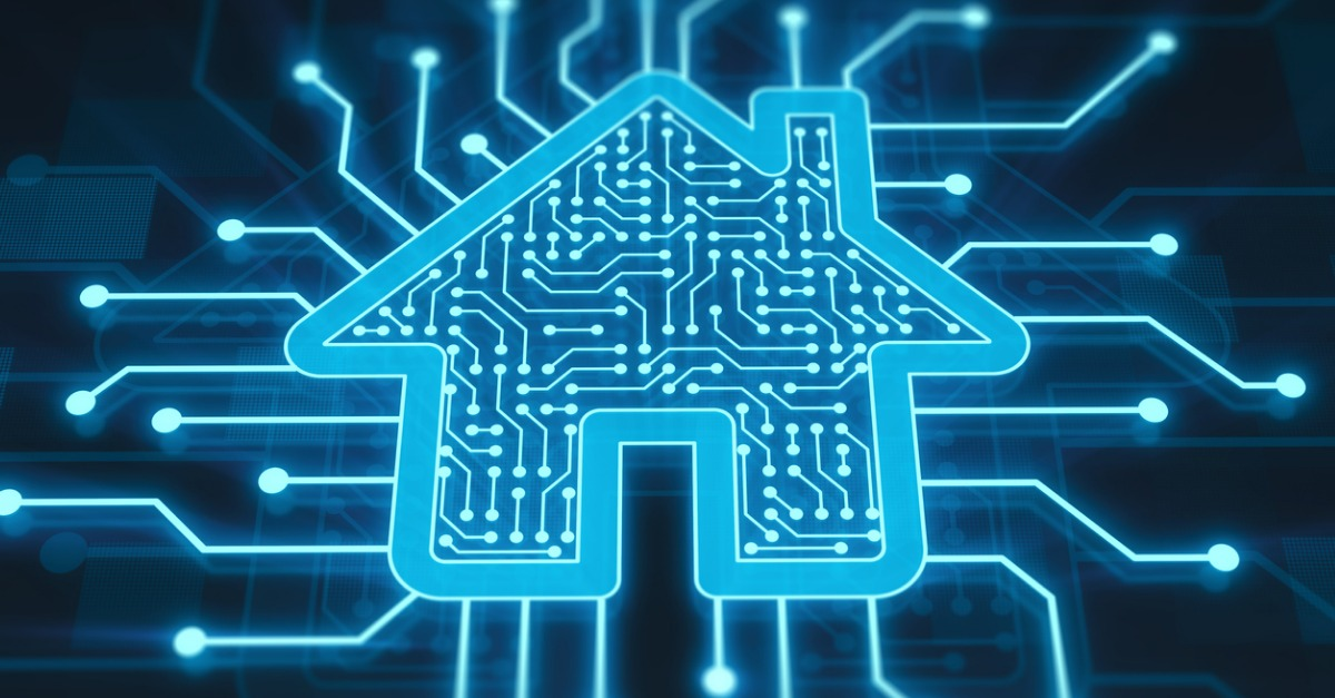 10 Tips to Secure Your Smart Home