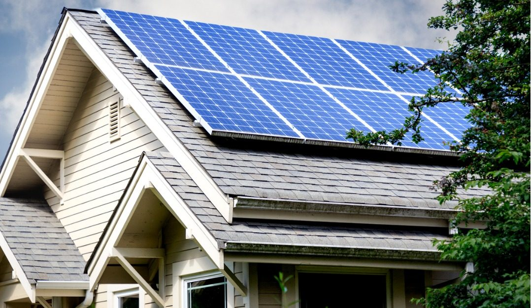 Will Installing Solar Panels Help or Hinder Your Home's Value?