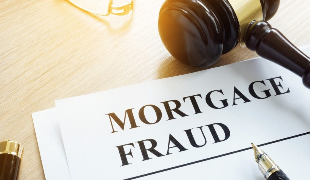 8 Ways to Protect Yourself Against Mortgage Fraud