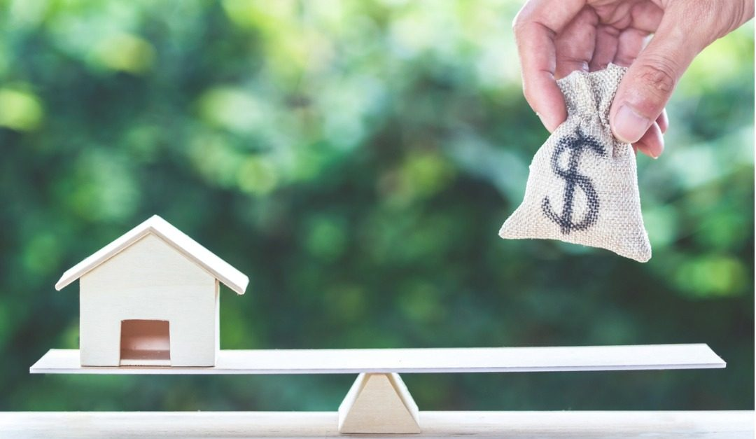 The Story Behind Canada's Escalating Reverse Mortgage Debt