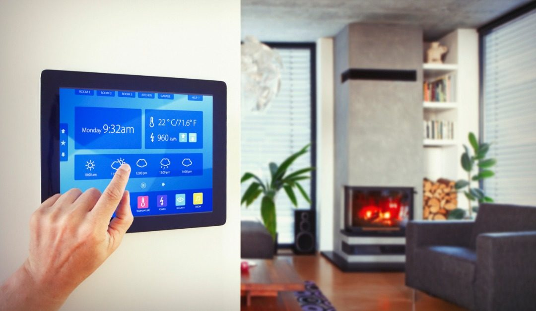 Smart Home Upgrades Every High-End Home Needs