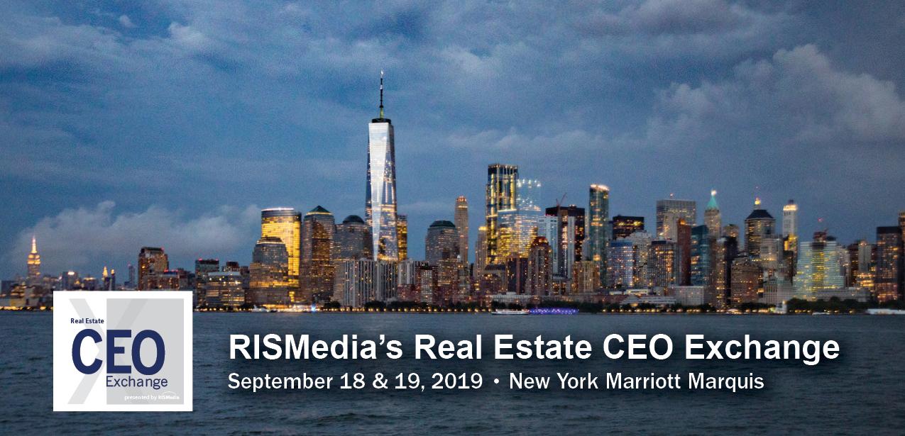 RISMedia CEO Exchange — RISMedia |