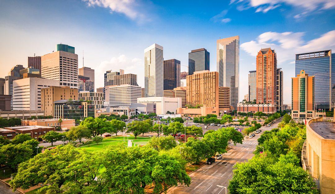 John Daugherty: 50 Years of Leadership in Houston