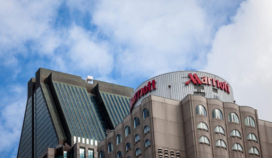 Disruptor Roundup: Marriott Launches Home Rental Program Linked to Rewards