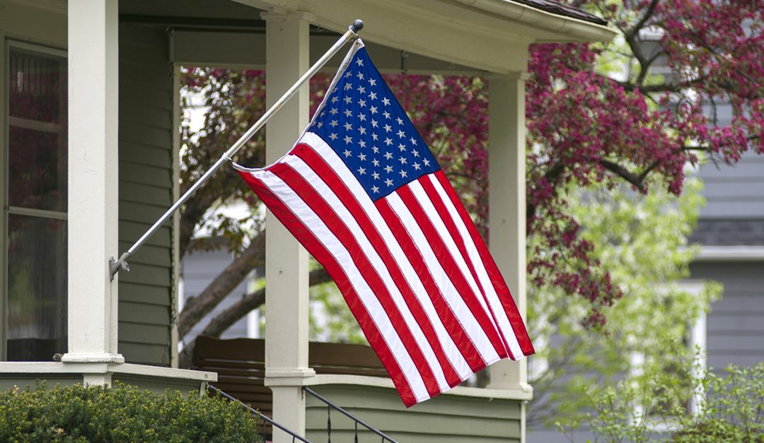 How to Honor Memorial Day at Home