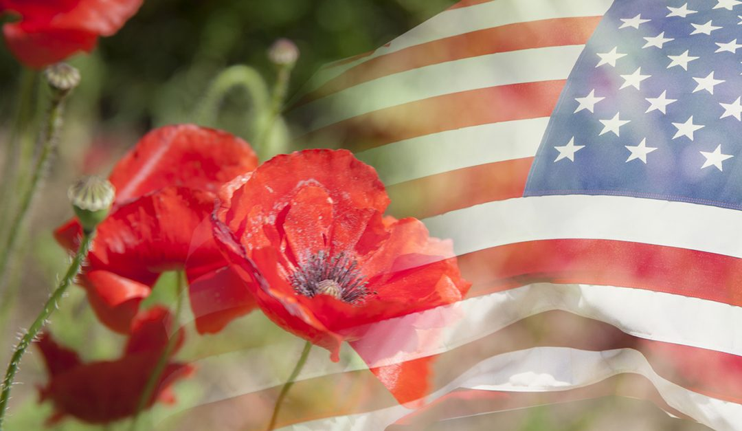 Make a Meaningful Memorial Day at Home