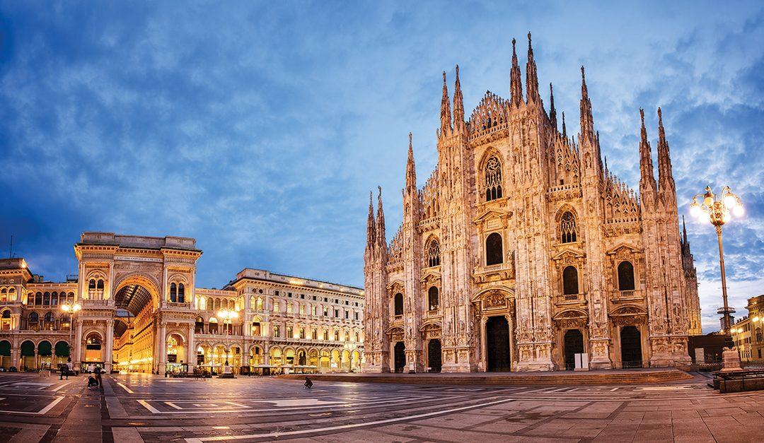 Embracing Global Diversity: Benedetta Viganò, Giorgio Viganò Real Estate