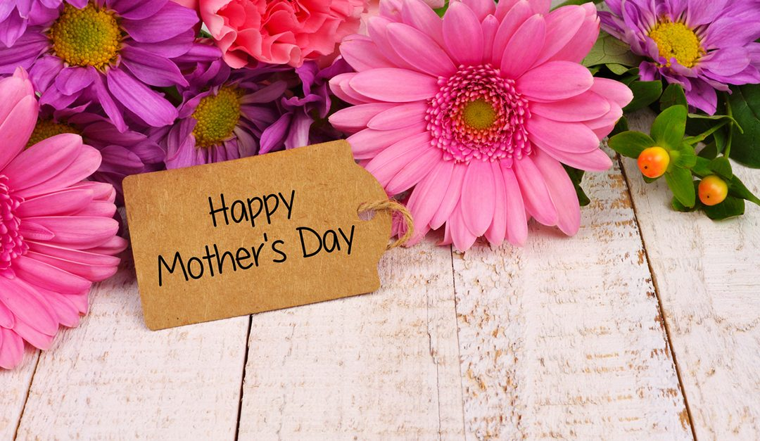 Mother's Day Gift Ideas for the Home