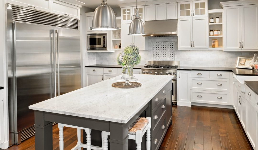 How to Avoid Damaging Your Kitchen Countertops