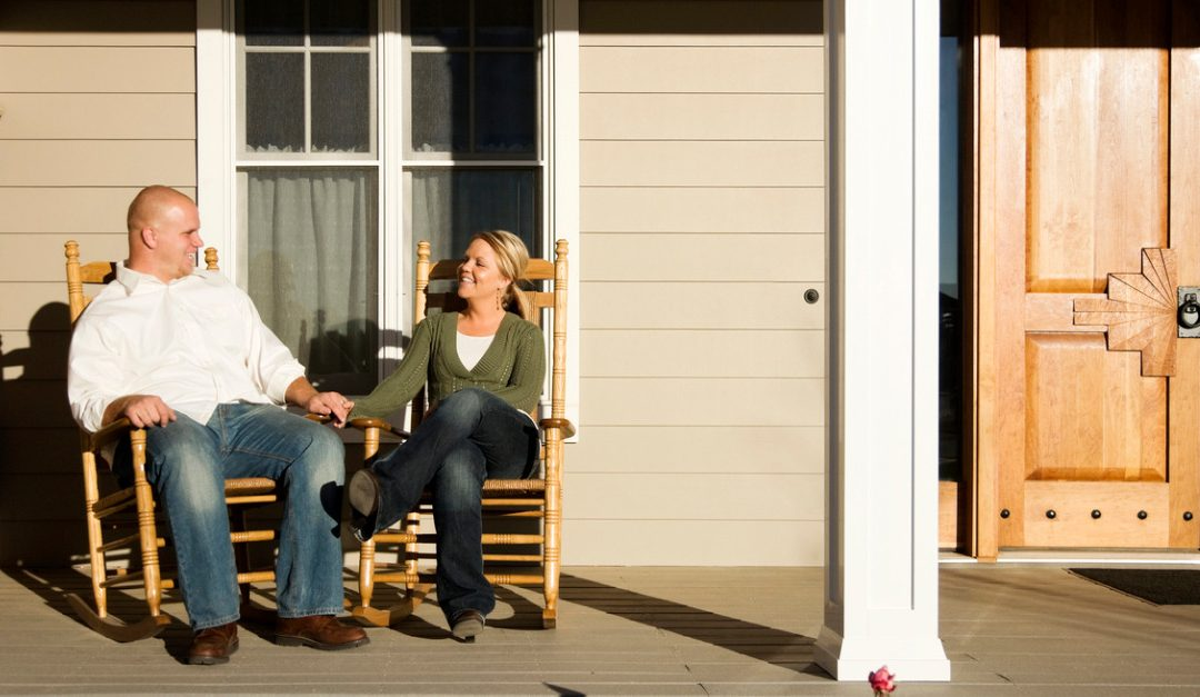 Should You Add a Front Porch to Your House?