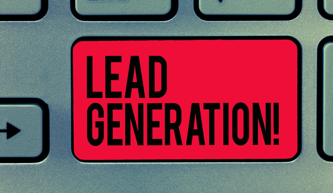 Generating Leads and Landing Customers Online