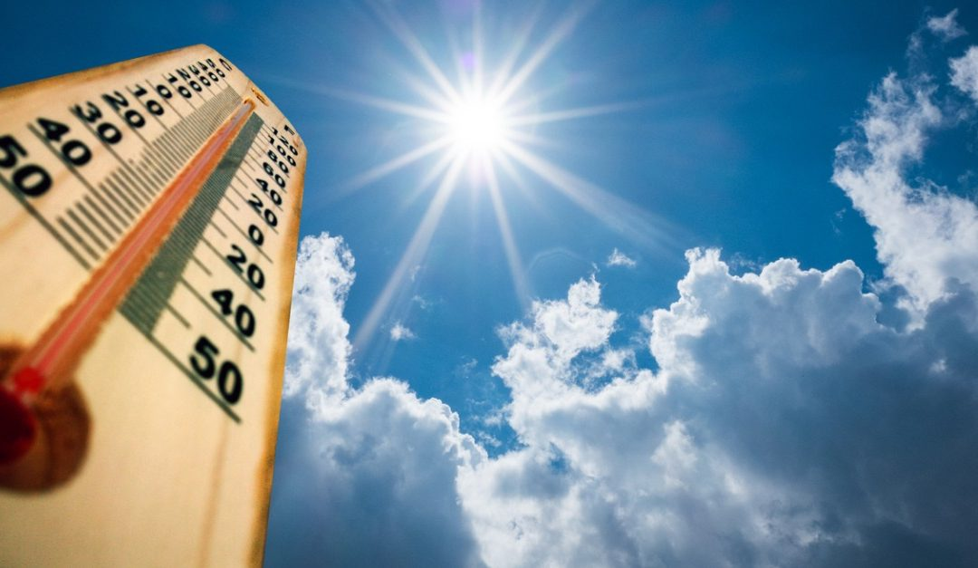 How to Stay Safe During Extreme Heat