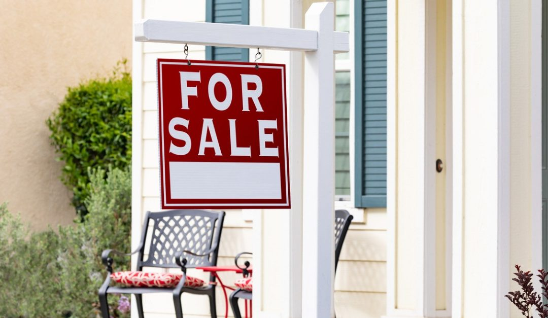 4 Don'ts When Putting Your House on the Market