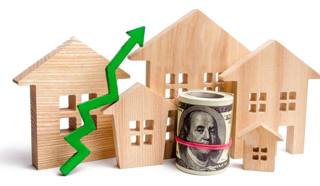 CoreLogic: Home Prices Rise 3.7 Percent