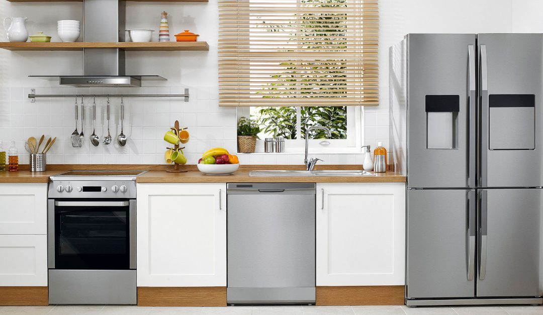 Should You Sell Your House With Appliances, or Take Them With You?
