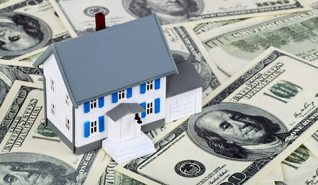 Listings Are at a New Price Record