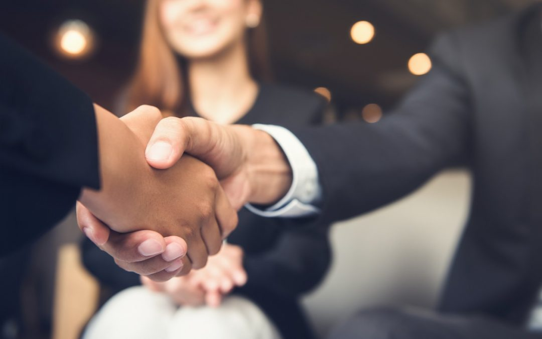 Setting Yourself Up for Referrals Through Agent Networking
