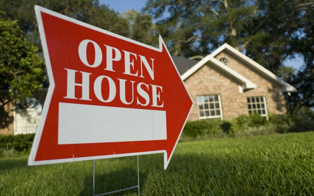 How to Make $50K (or More) at Your Next Open House