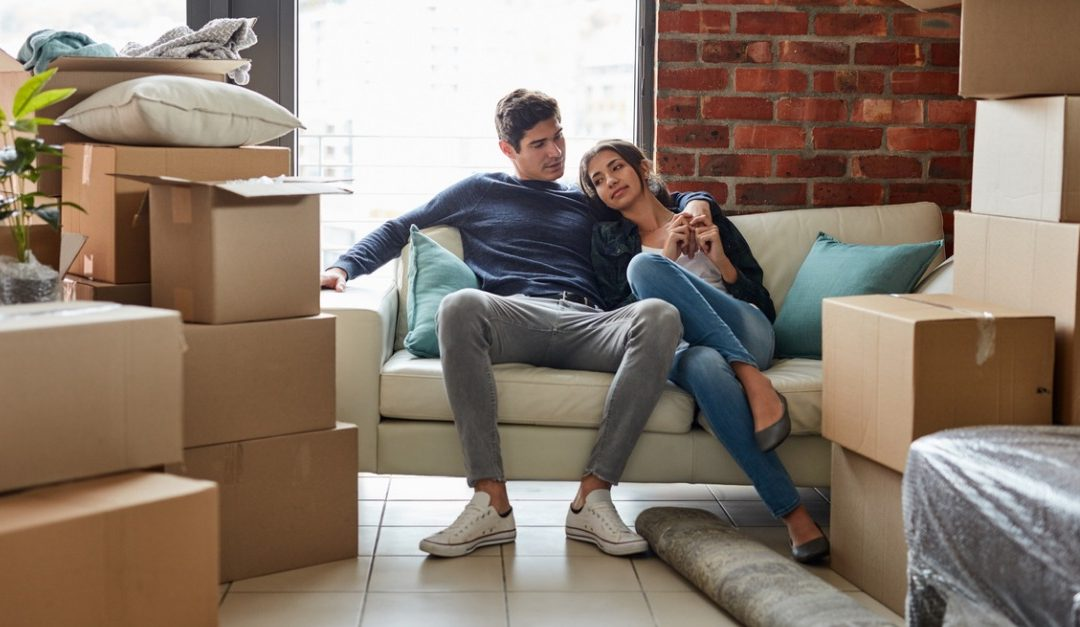 How to Pack a 'First-Night' Box for Your New Home