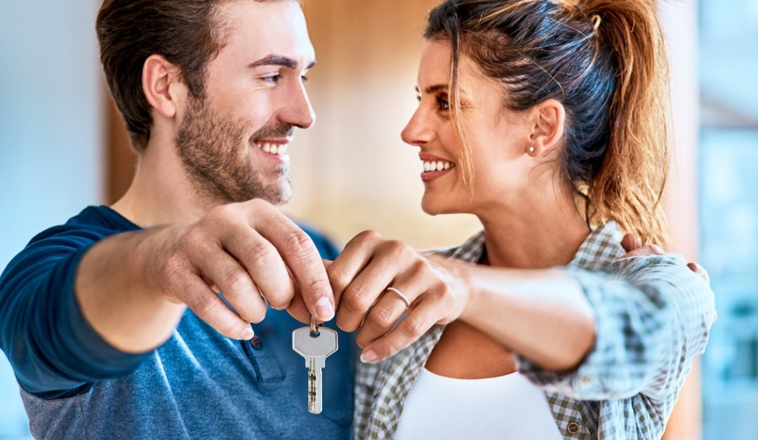 5 Tips to Make Your First Home Purchase Easier