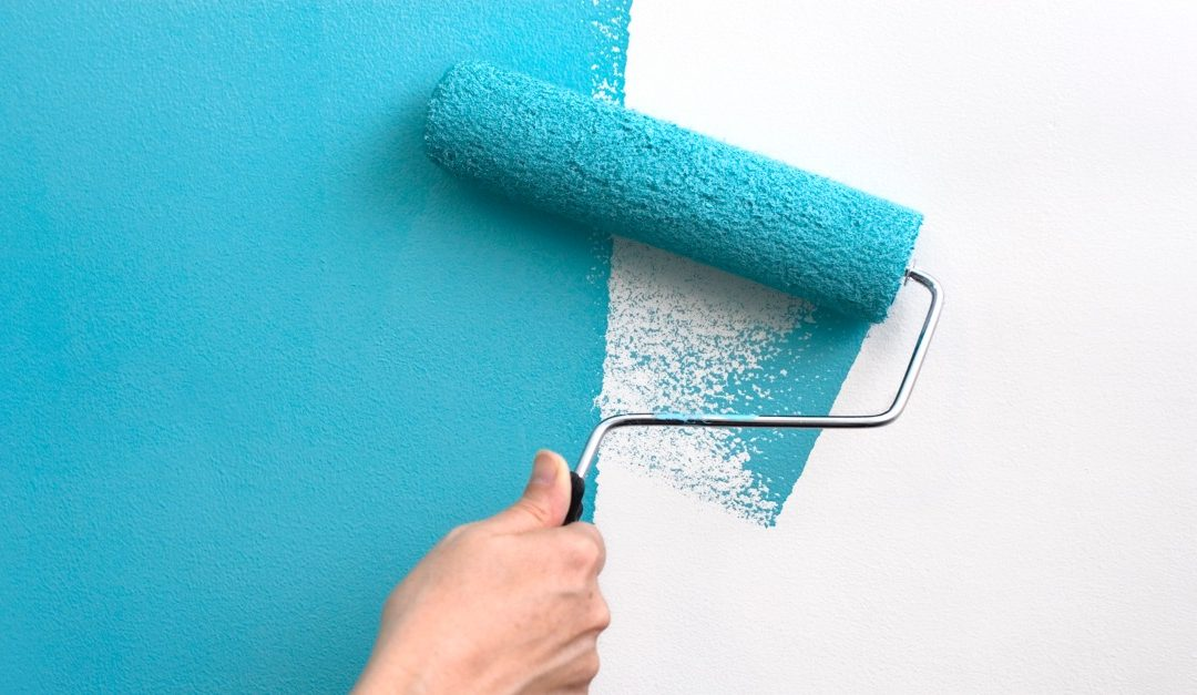 4 Steps to Avoid Painting Fails