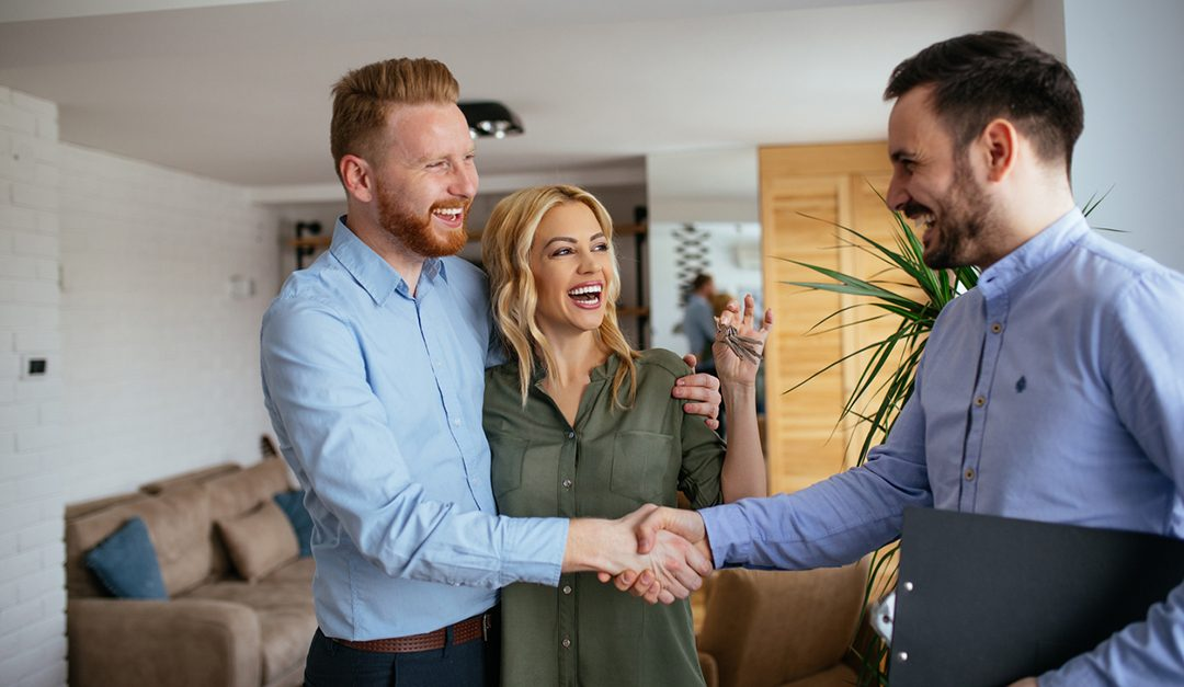 Real Estate Team No More—Think Personal Shoppers