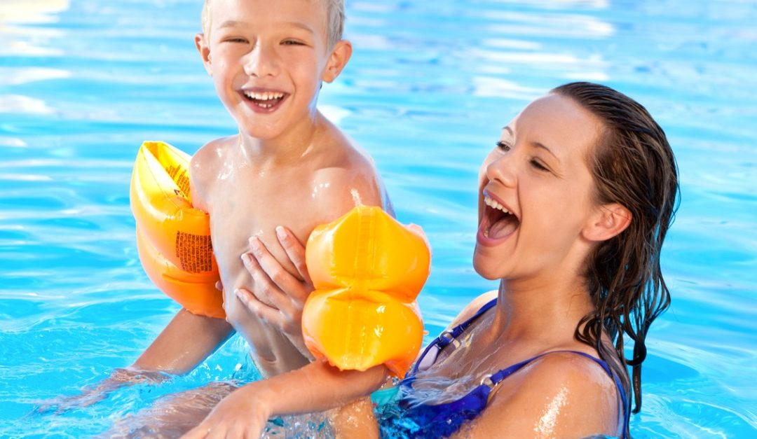 5 Pool Safety Tips