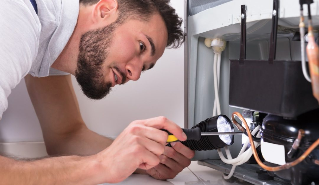 Should You Repair or Replace a Broken Home Appliance?