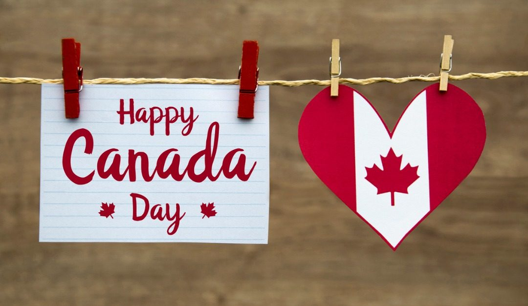 How to Throw the Best Canada Day Party