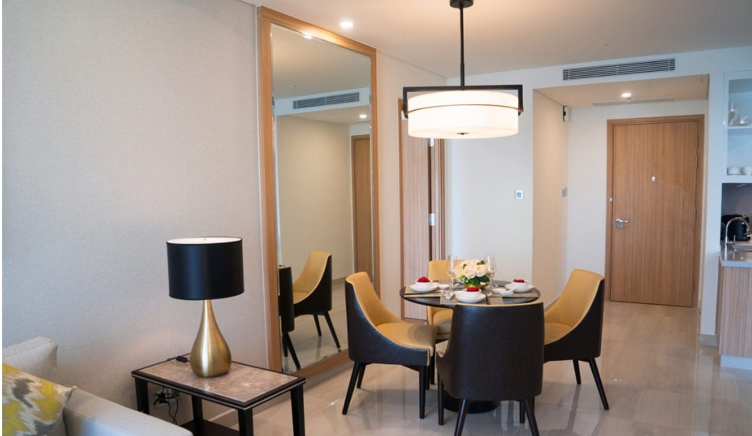 How to Make Your Home Look Luxurious on a Budget