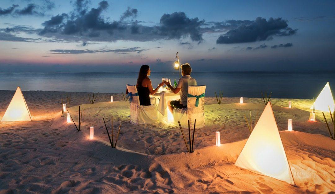 The Best Honeymoon Destinations
