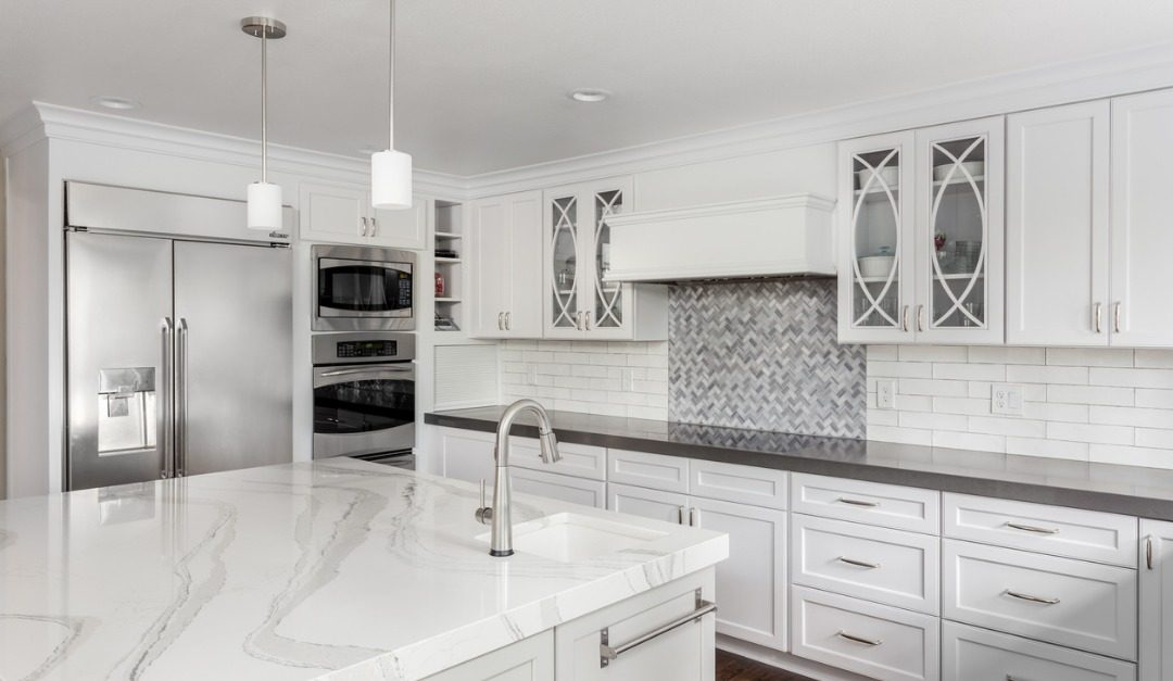 The Best Kitchen Counter Materials for Your Luxury Home