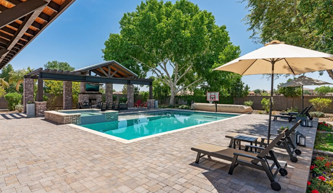 Staging Your Pool for a Faster Sale